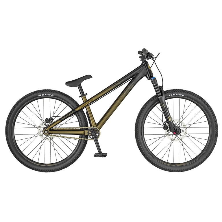 DIRT KOLO SCOTT VOLTAGE YZ 0.1 2019