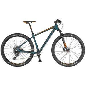 GORSKO KOLO SCOTT ASPECT 900 COBALT GREEN/ORANGE 2019