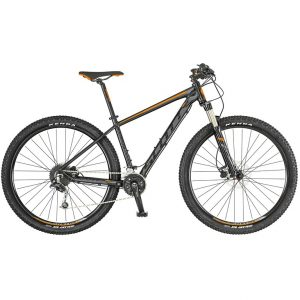 GORSKO KOLO SCOTT ASPECT 730 BLACK/ORANGE 2019