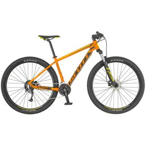 GORSKO KOLO SCOTT ASPECT 740 ORANGE/YELLOW 2019