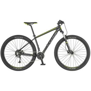 GORSKO KOLO SCOTT ASPECT 740 BLACK/GREEN 2019