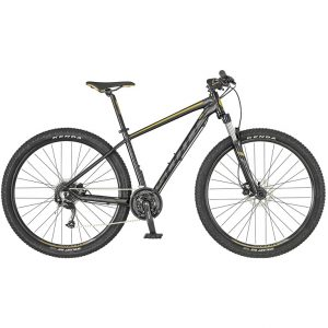 GORSKO KOLO SCOTT ASPECT 750 BLACK/BRONZE 2019