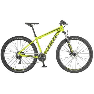 GORSKO KOLO SCOTT ASPECT 760 YELLOW/GREY 2019