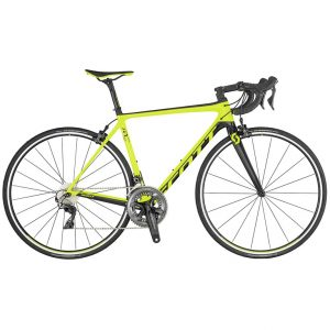 CESTNO KOLO SCOTT ADDICT RC 10 2019