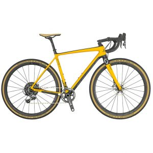 CESTNO KOLO SCOTT ADDICT GRAVEL 10 2019
