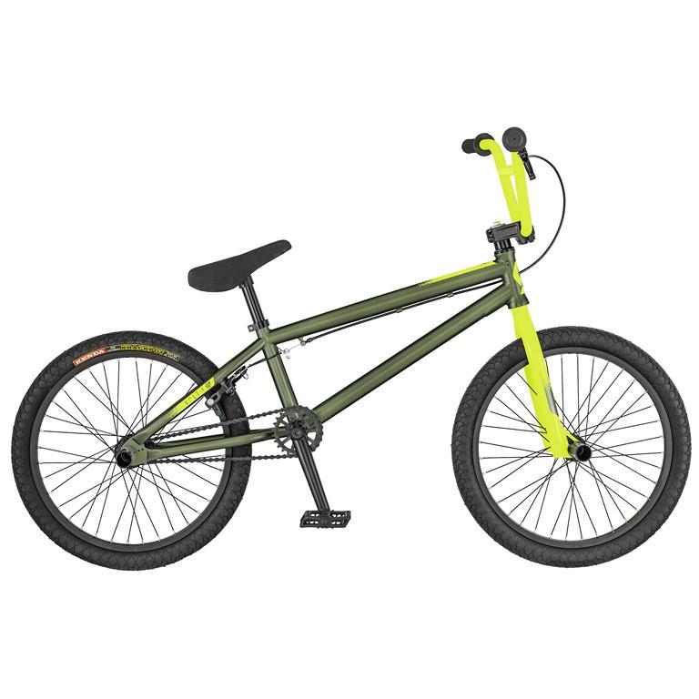 BMX KOLO SCOTT VOLT-X 10 2019