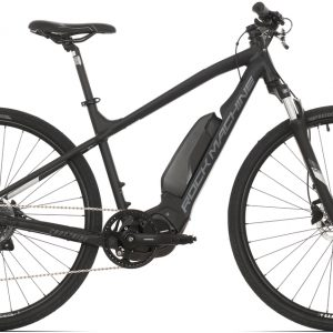 E-TREKING KOLO ROCK MACHINE CROSSRIDE E400 2019