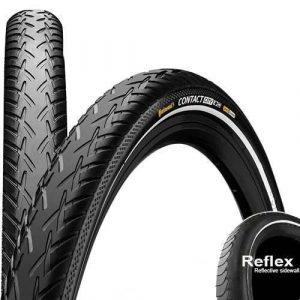 Touring pnevmatika Continental CONTACT CITY REFLEX 3/180
