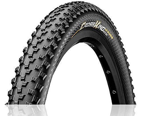 Gorska pnevmatika Continental CROSS KING 2.3 PROTECTION 4/240