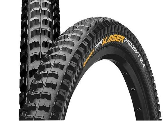 Gorska pnevmatika Continental DER BARON 2.4 PROJECT PROTECTION APEX