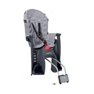 HAMAX otroški sedež SIESTA PREMIUM siv/tem.siva podloga