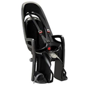 HAMAX otroški sedež ZENITH siv/črna podloga (1-pak v svoji embalaži)