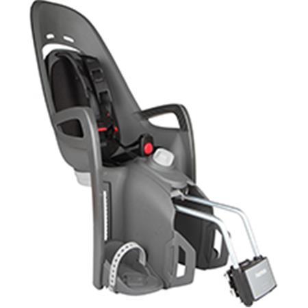 HAMAX otroški sedež ZENITH RELAX siv/črna podloga (4-pak)