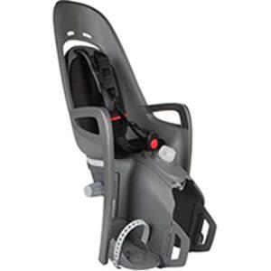 HAMAX otroški sedež ZENITH RELAX siv/črna podloga (1-pak v svoji embalaži)