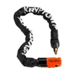 KRYPTONITE veriga KEEPER 785 INTEGRATED vijola