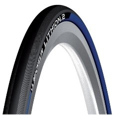 Pnevmatika MICHELIN LITHION 2 rumena V2