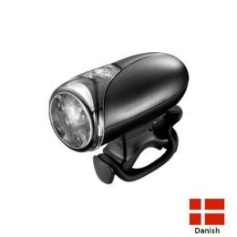 SVETILKA D-LIGHT sprednja z baterijami