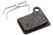 ZAVORNE OBLOGE BARADINE DS-15 DISC Shimano Deore (hydravlic), Nexave