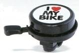 ZVONEC CAROL I love my bike
