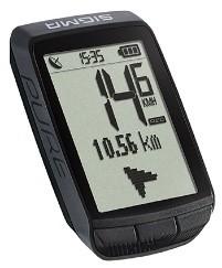 ŠTEVEC SIGMA PURE GPS