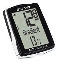 ŠTEVEC SIGMA BC 9.16 ATS brezžični (analogno kodiran signal)