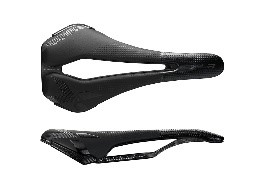 SEDEŽ SELLE X-LR KIT CARBONIO Superflow S