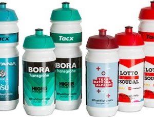 BIDON TACX PRO TEAMS 750 Bora-Hansgrohe