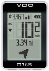 ŠTEVEC M7 GPS