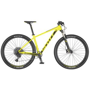 GORSKO KOLO SCOTT SCALE 980 YELLOW/BLACK 2020