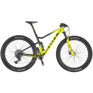 POLNOVZMETENO KOLO SCOTT SPARK RC 900 WORLD CUP AXS 2020