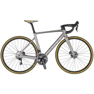 CESTNO KOLO SCOTT ADDICT RC 10 GREY 2020
