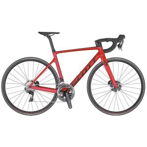 CESTNO KOLO SCOTT ADDICT RC 10 RED 2020