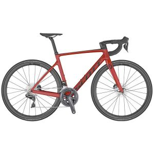 CESTNO KOLO SCOTT ADDICT RC 15 RED 2020