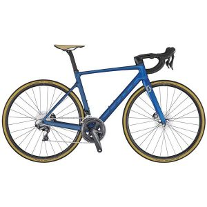 CESTNO KOLO SCOTT ADDICT RC 30 BLUE 2020