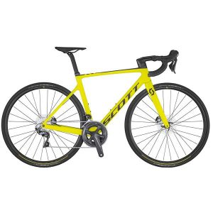 CESTNO KOLO SCOTT ADDICT RC 30 YELLOW 2020
