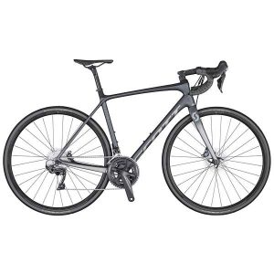 CESTNO KOLO SCOTT ADDICT 10 DISC GREY 2020