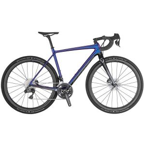 GRAVEL SCOTT ADDICT GRAVEL 10 2020