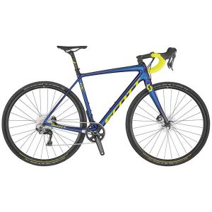 GRAVEL SCOTT ADDICT CX RC 2020