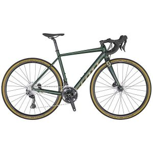 GRAVEL SCOTT CONTESSA SPEEDSTER GRAVEL 15 2020