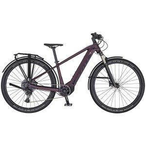 E-GORSKO KOLO SCOTT AXIS ERIDE 20 LADY 2020