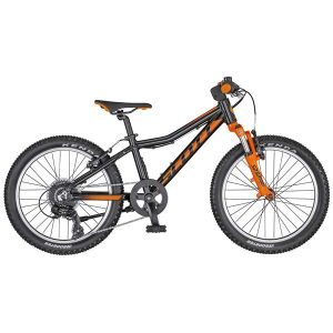 MLADINSKI KOLO SCOTT SCALE 20 BLACK/ORANGE 2020