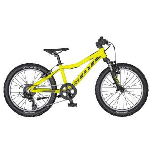 MLADINSKI KOLO SCOTT SCALE 20 YELLOW/BLACK 2020