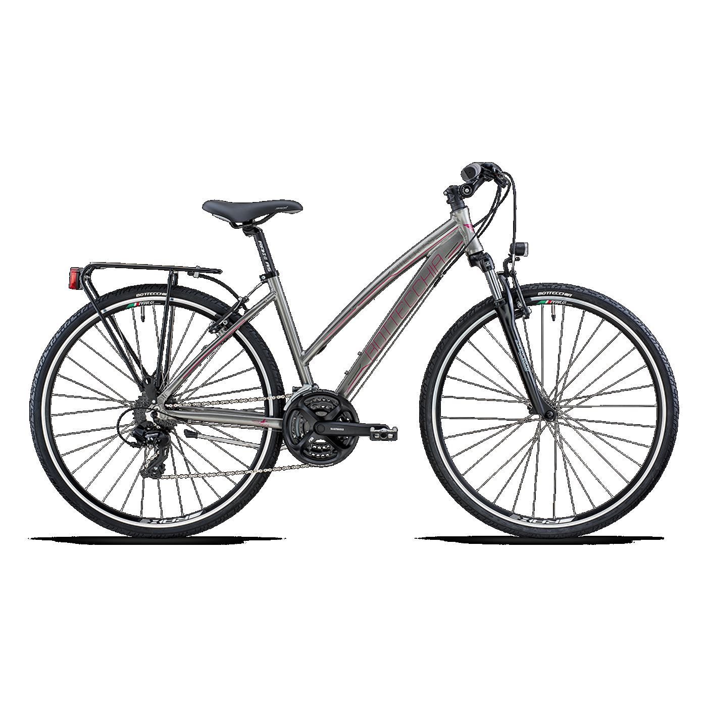 TREKING KOLO BOTTECCHIA 316 FS TX800 LADY (SIV) 2020