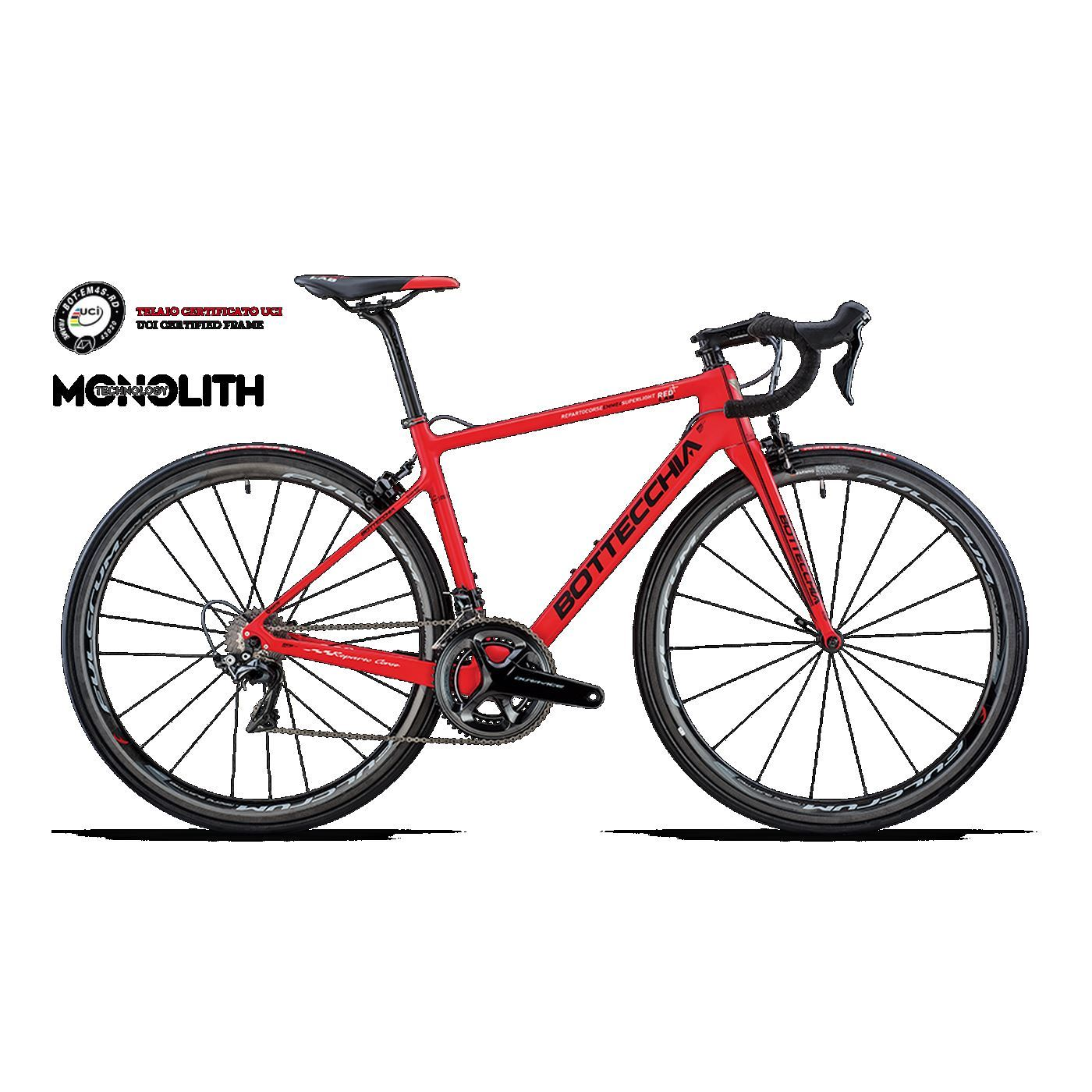 CESTNO KOLO BOTTECCHIA 73Q EMME4 SUPERLIGHT 2020