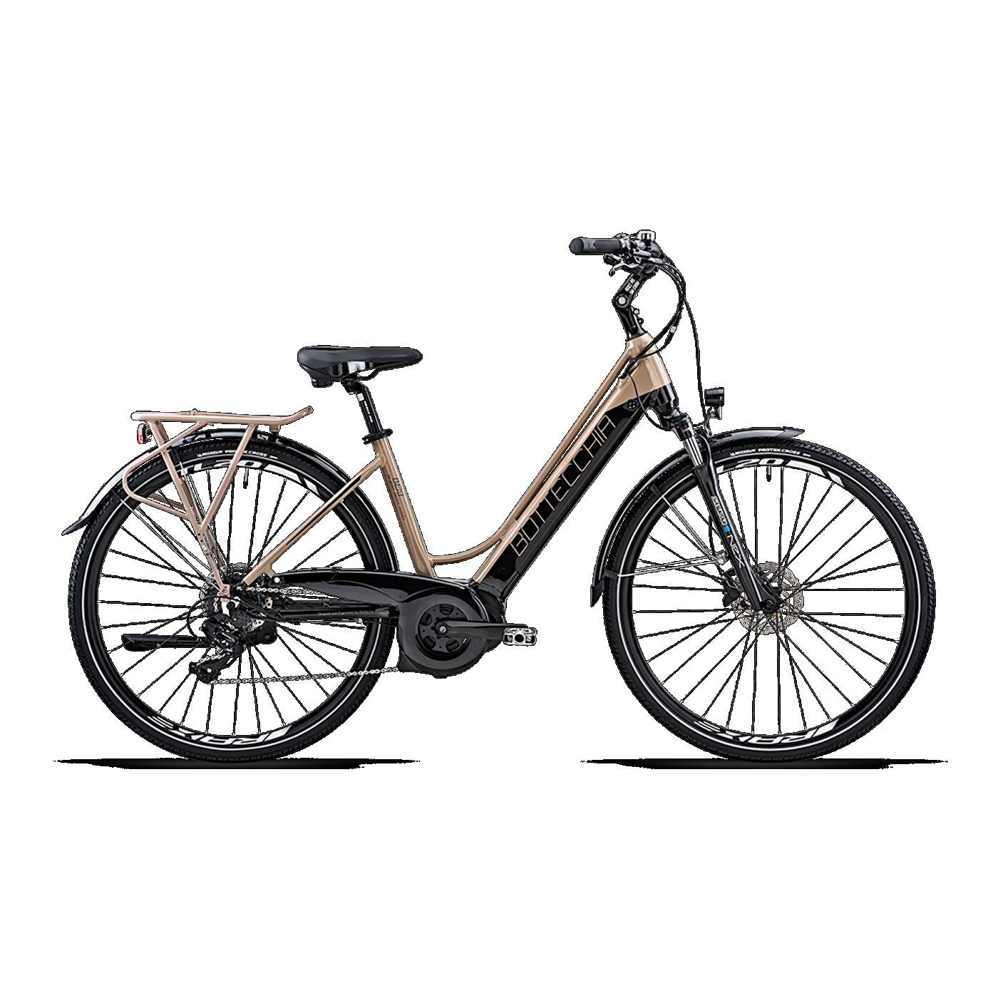 E-TREKING KOLO BOTTECCHIA BE19 LADY EVO 28 2020